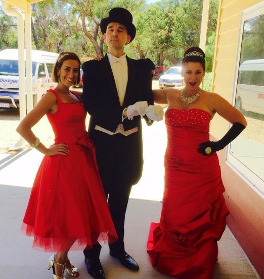 Cast of 'Opera's Got Talent'