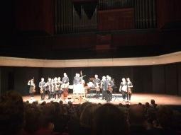 Golden Era - Egarr at the Perth Concert Hall